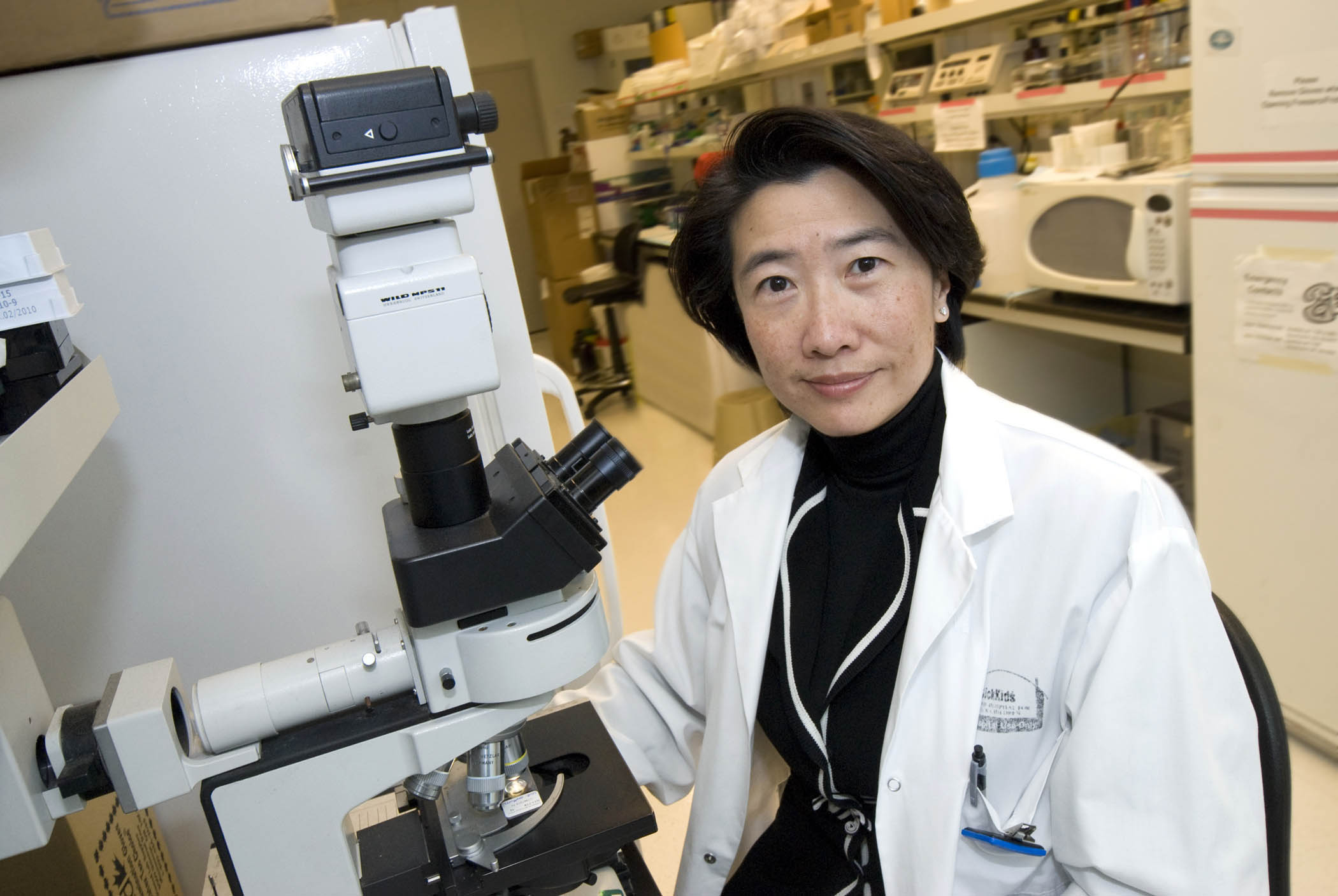 Dr. Rae Yeung